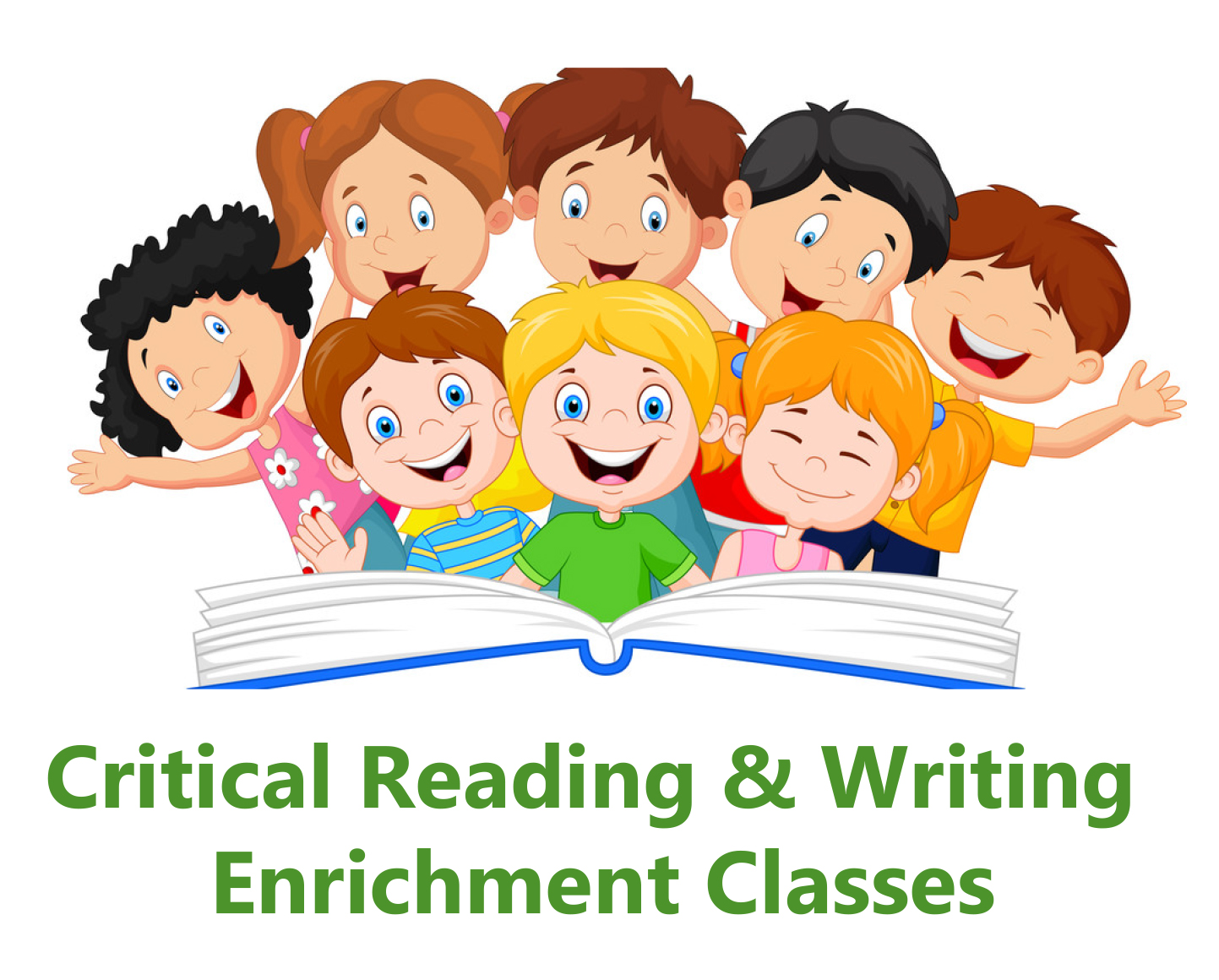 critical reading  writing program